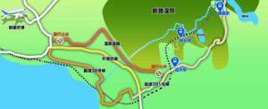 grace-field-canoe-fishing-touring-map